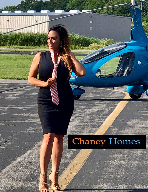 Jennifer Chaney